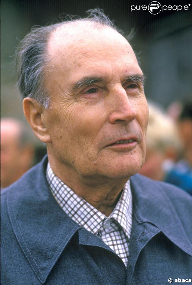 Vente des effets et objets personnels de François Mitterrand : un carton !