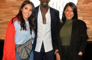 Majda et Mamadou Sakho, Ayem Nour... Soirée fast food avec un gagnant de Top Chef