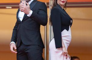 Nabilla : La future maman très émue en revoyant son premier baiser avec Thomas