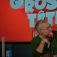 Laurent Ruquier sur RTL le 10 juin 2019.
