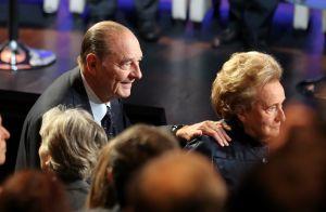 Bernadette Chirac se retire au profit de Brigitte Macron : une page se tourne