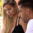 """Yumee et Jonathan dans """"L'Ile de la tentation 2019"""", le 13 juin, sur W9"""