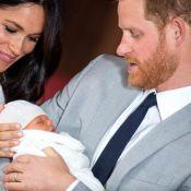 Meghan et Harry embauchent une nourrice : Ce contrat stric qu'elle a dû signer