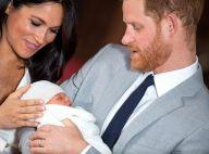 Meghan et Harry embauchent une nourrice : ce contrat strict qu'elle a dû signer