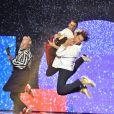 """Exclusif - Mika lors de l'enregistrement de l'émission """"La Chanson de l'Année 2019"""" aux Arènes de Nîmes, le 16 mai 2019. L'émission sera diffusée sur TF1 le samedi 15 juin. TF1 propose aux téléspectateurs une soirée exceptionnelle avec """"La Chanson de l'Année"""" présentée par N.Aliagas et produite par DMLS TV. Les téléspectateurs pourront élire en direct """"La Chanson de l'Année"""" parmi les 20 titres en compétition. Les votes débuteront dès 21 h et le prix sera annoncé en fin d'émission. Un prix d'honneur sera également remis au cours de la soirée à un artiste emblématique de la chanson française. """" La Chanson de l'Année"""" sera diffusée depuis un lieu mythique, les Arènes de Nîmes. Un grand show musical en présence de tous les artistes qui ont marqué l'année. Ces stars de la chanson française et internationales interpréteront leurs titres et formeront des duos totalement inédits. © Guillaume Gaffiot/Bestimage"""