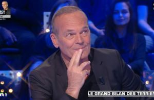 Laurent Baffie ému : les larmes aux yeux pour revoir son fils Benjamin