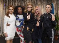 Adele : Invitée surexcitée au dernier show des Spice Girls