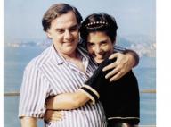 Cristina Cordula, émue, dévoile une archive avec son père décédé
