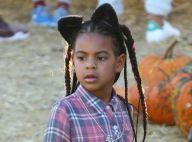 Beyoncé : Sa fille Blue Ivy impressionne par ses talents de danseuse