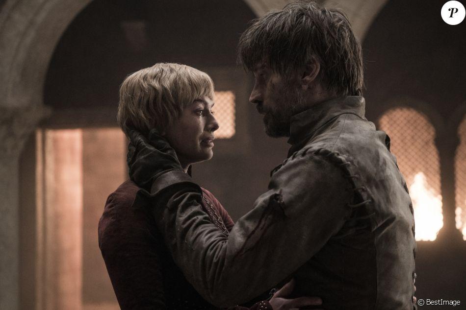 Lena Headey, Nikolaj Coster-Waldau - HBO a publié 20 photos de l'épisode 5 de Game of Thrones HBO