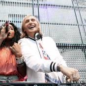 David Guetta : on n'entend que lui... Il prend la tête du palmarès ! Bravo !
