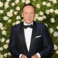 "Kevin Spacey au ""71st Annual Tony Awards"" au Radio City Music Hall à New York. Le 11 juin 2017"