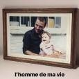 """Angelica, fille de Philippe Cerboneschi, dit """"Zdar"""" et de la comédienne Laure Atika, sur Instagram."""