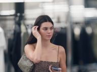 Kendall Jenner se barricade : Son harceleur est porté disparu