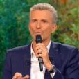 """Denis Brogniart dans """"Koh-Lanta 2019, la finale"""", sur TF1 le 21 juin."""