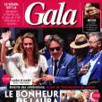 Gala, disponible le 20 juin 2019