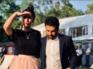 Alma : Sa perche à son chéri Nazim Khaled sur le mariage...
