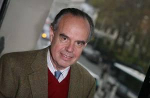 Frédéric Mitterrand, s'annonce ministre de la Culture... pour remplacer Christine Albanel !