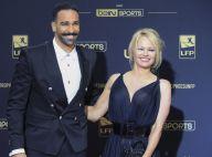 """Pamela Anderson terrorisée par Adil Rami : """"Il m'a blessée tant de fois"""""""
