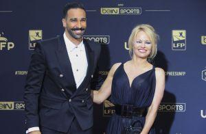 Pamela Anderson terrorisée par Adil Rami :