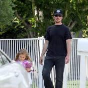 Christian Bale cède à tous les caprices... de sa fille !