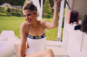 Tanja Dexters : L'ancienne Miss Belgique arrêtée pour trafic de drogue
