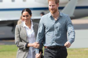 Meghan Markle et Harry : leur prochain voyage annoncé, Archie de la partie ?
