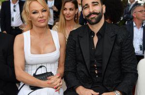 Adil Rami violent avec Pamela Anderson ? Une décision importante prise