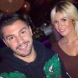 Carla Moreau et Kevin Guedj en couple - Instagram, 8 mars 2019