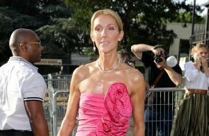 Celine Dion : Body en plein Paris ou robe fuchsia, la star fait sa Fashion Week
