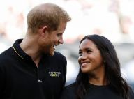 Meghan Markle : Le joli secret de sa nouvelle bague offerte par Harry
