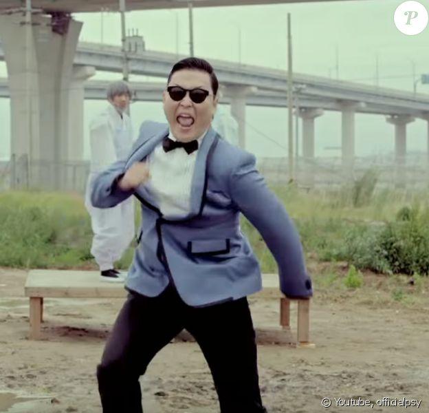 Psy Le Chanteur Mele A Une Large Affaire De Prostitution En Coree Du Sud Purepeople