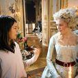 """Marie-Antoinette"", de Sofia Coppola, ici dirigeant Kirsten Dunst !"