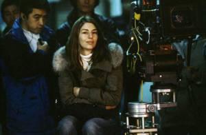 Sofia Coppola tourne son nouveau film... retour sur la carrière de la plus branchée des cinéastes !