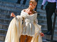 Céline Dion : Sensationnelle à la Fashion Week, épatée par Alexandre Vauthier