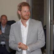"""Le prince Harry, jeune papa lucide : """"Archie regardera toujours ce que je fais"""""""