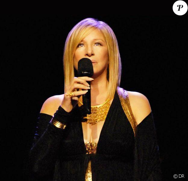 Barbra Streisand prépare son nouvel album avec Diana Krall et son quartet