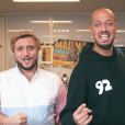 Mcfly & Carlito repassent le bac- 24 février 2019.