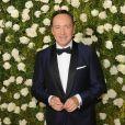 "Kevin Spacey - People au ""71st Annual Tony Awards"" au Radio City Music Hall à New York. Le 11 juin 2017"