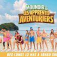 """""""Moundir et les apprentis aventuriers 4"""", sur W9"""
