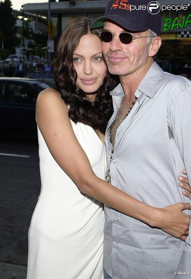 Angelina Jolie et Billy Bob Thornton... à la grande époque !
