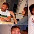 """Gaëtan de """"Mariés au premier regard 3"""" et sa compagne Tanya posent sur Instagram, 9 mai 2019"""
