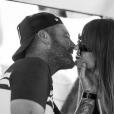 """Gaëtan de """"Mariés au premier regard 3"""" fiancé à Tanya, photo Instagram du 9 juillet 2019"""