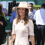 Pippa Middleton à Wimbledon : sa robe vaut une coquette somme !