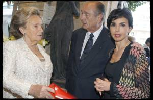 Rachida Dati : elle n'est plus ministre ? Tant mieux ! Elle a des amis de tous genres... et compte bien (enfin) en profiter !