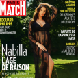 Paris Match, juillet 2019.