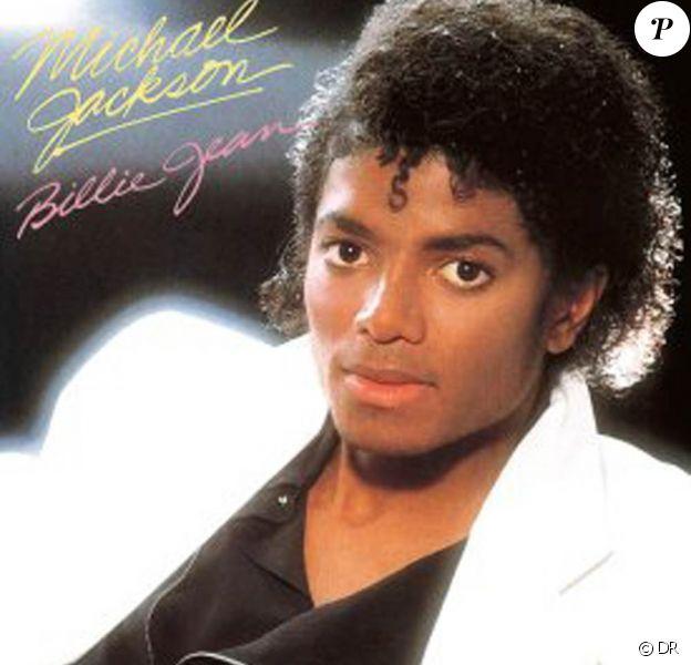 Michael Jackson, Billie Jean