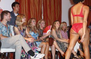 Catherine Deneuve : La star de 75 ans ose la robe léopard