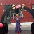 """Carole Margeridon fait la promotion d'""""Affaire Conclue"""", le 12 juillet 2019, sur Instagram"""