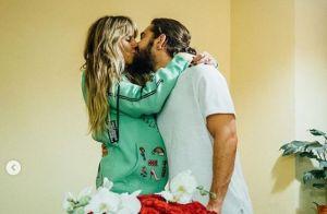 Heidi Klum : Son jeune mari Tom Kaulitz enterre sa vie de garçon